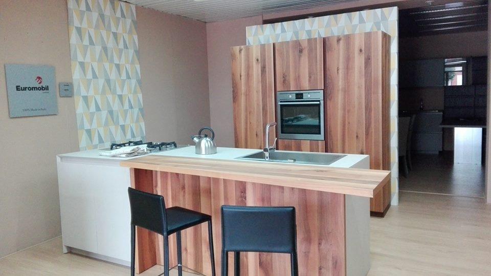 Cucina Euromobil | EDL arredamenti